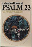 Looks at Psalm 23 by W. Phillip Keller 1970, Hardcover, Reprint