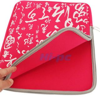 New Laptop Sleeve Bag Case Cover for 14.1 HP Dell Samsung Toshiba