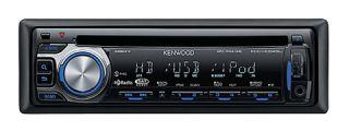 Kenwood KDC HD545U CD USB  In Dash Receiver