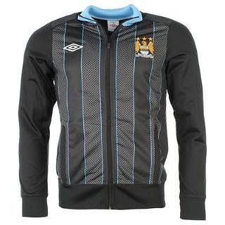 manchester city jacket in Sports Mem, Cards & Fan Shop