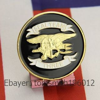 navy seal military challenge coin 388 from china