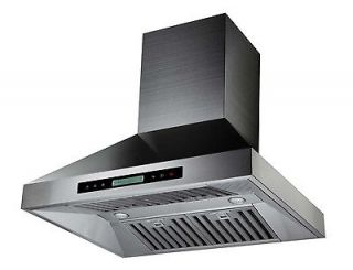 PRO SERIES Stainless Steel Style Range Hood 36inch BOXING WEEK SPECIAL