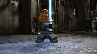 LEGO Star Wars III The Clone Wars Xbox 360, 2011
