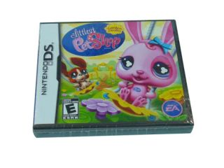 Littlest Pet Shop Garden Nintendo DS, 2008