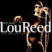 NYC Man The Collection by Lou Reed CD, Jun 2003, 2 Discs, BMG Heritage