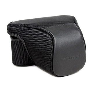 J1 / Mirrorless Digital Camera Case Cover Bag Universal fitted Black