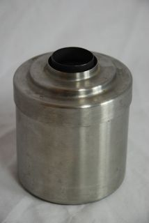stainless steel developing tank in Processing Equipment