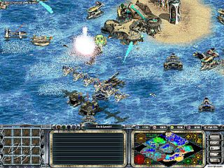 Star Wars Galactic Battlegrounds The Clone Campaigns PC, 2002