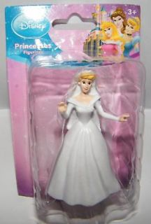 disney cinderella figure cake topper decortaion  8