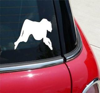 COUGAR MTN MOUNTAIN LION PUMA CAT GRAPHIC DECAL STICKER VINYL CAR WALL