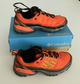 MNS Columbia Lone Rock Outdoor Hiking/Trail Shoes Sizes 7.5 8.5 10 12