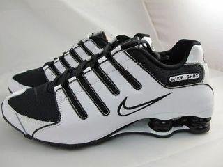 87d4e943824 Nike Shox Agile Leather For Men