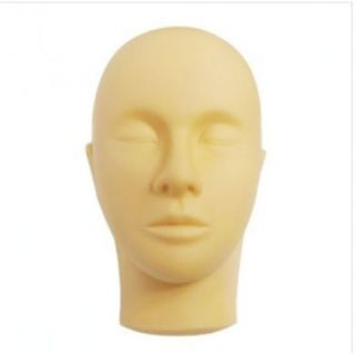 makeup mannequin head in Hair Care & Salon