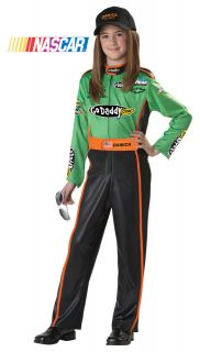 nascar danica patrick child costume more options size one day