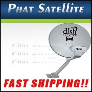 dish network dish 500 dishpro plus lnb with 2 outputs
