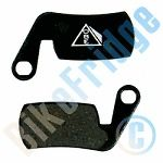 kevlar disc brake pads for magura marta marta sl one