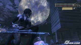 Bullet Witch Xbox 360, 2007