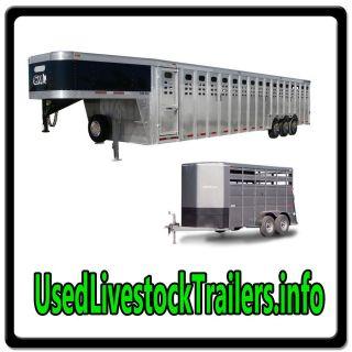 Trailers.info WEB DOMAIN FOR SALE/INDUSTRIAL FARM TRANSPORT NICHE