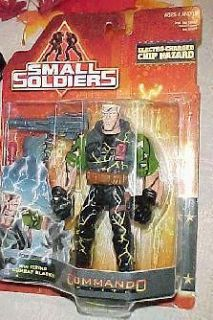 small soldiers chip hazard in TV, Movie & Video Games