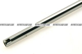 pdi 6 05mm precision barrel 472mm for airsoft famas from
