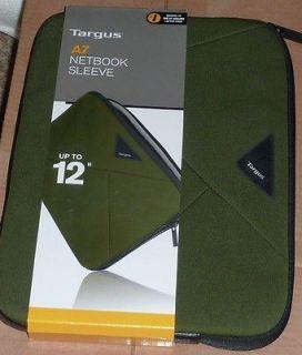 12 inch Netbook Ipad Tablet Laptop Sleeve Case Hp mini, Acer Aspire