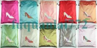 shoe bags in Clothing,