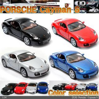 34, 5 Color selection Diecast Mini Cars Toys Kinsmart NoE27