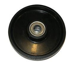 blue giant pallet jack steer wheel w bearings new