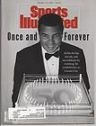 13, 1992 Sports Illustrated Muhammad Ali Cassius Clay 50th Birthday