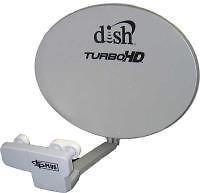 Dish Network 1000.4 Satellite GROUND POLE KIT Eastern Arc East 61.5 77