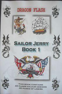 sailor jerry 1 tattoo designs flash inks machines supplies flash