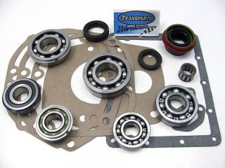 Ford TK5 5 Speed Transmission Rebuild Bearing Kit 83 87 (Fits Ford
