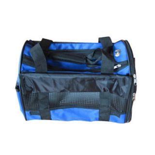 pet carrier dog cat airline bag tote purse handbag 14u