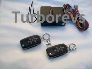 nissan almera keyless entry kit remote central locking time left