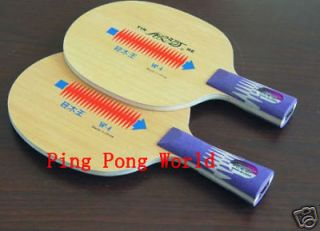2x galaxy w4 table tennis ping pong blades from china  39
