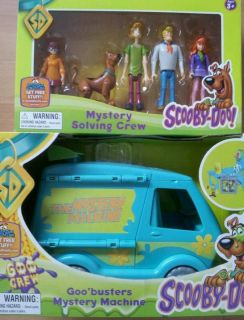 scooby doo playset in TV, Movie & Character Toys