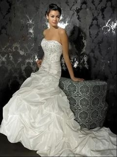 robe de mariee mariage soiree wedding evening dress