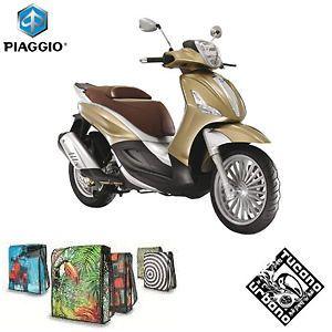 Tucano Urbano Piaggio Beverly Termoscud Leg Cover R085   FREE UK