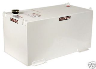 weatherguard 358 3 rectang 100 gal fuel transfer tank time