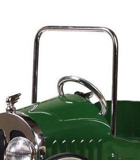 , Jalopys & Hot Rod Pedal Car PartsSteel Windshield Frames