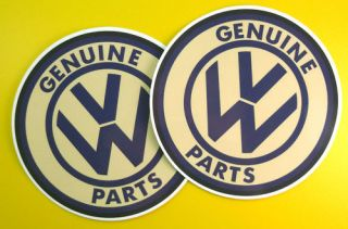 vw parts retro vintage style stickers decals beetle volkswagen beetle