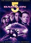 Babylon 5   The Complete Fourth Season (DVD, 2004, 6 Disc Set)
