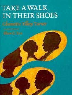 African Americans by Glennette Tilley Turner 1989, Hardcover