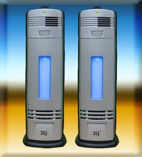 Newly listed 2*NEW IONIC AIR PURIFIER PRO FRESH CLEANER IONIZER UV