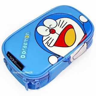 Newly listed Doraemon Pouch Soft Case Bag For Nintendo 3DS NDSi DSi LL