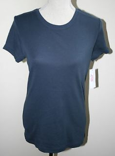 VINEYARD VINES Womens SIMPLE CREWNECK TEE SHIRT New XS EXTRA SMALL