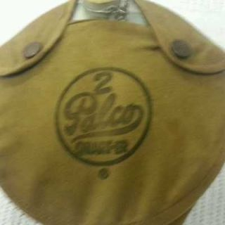 boys scout canteen mess kit and palco canteen time left