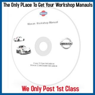 nissan micra workshop service repair manual k12 series from united