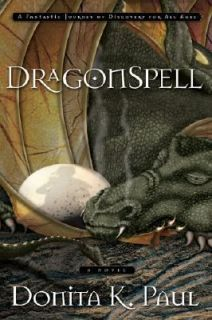 Dragonspell by Donita K. Paul 2004, Paperback