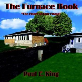 Book The Heart of Your Home by Paul E. King 2004, Paperback